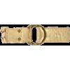 Gold Belt - Cinturones -