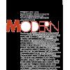 Magazine Articles and Text - Tekstovi -