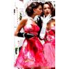 Prom girl photo - Illustrations -