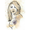 Women illustrations - Illustrations -