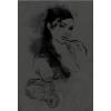 Women illustrations - Illustrazioni -