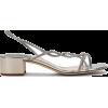 Bridal Sandals - Sandali -