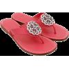 Brighton Penny Sandals - Sandals - $155.00