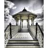 Brighton bandstand - Edifici -