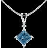 Brilliant Rhombus Pendant - Ogrlice - $2,159.00  ~ 1,854.33€