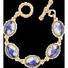 Brinker & Eliza Porcelain-Embellished Ha - Armbänder -