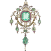 Broach's - Other jewelry -