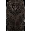 Brocade skirt - Skirts -