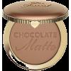 Bronzer - Cosmetics -