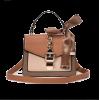 Brown. Bag - Kleine Taschen -