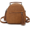 Brown. Bag - Hand bag -