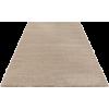 Brown. Carpet - Furniture -