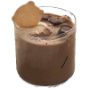 Brown. Coffe. - Beverage -