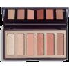 Brown. Eyeshadow - Kosmetyki -