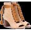 Brown. Shoes - Classic shoes & Pumps -