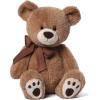 Brown Teddy Bear - Items -