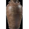 Brown Vase - Articoli -