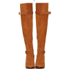 Brown - Boots -