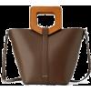 Brown - Torbice -