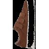 Brown - Scarpe da ginnastica -