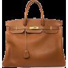 Brown dag85 - Hand bag -