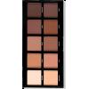 Brown eyeshadow palette - Cosmetics -