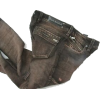 Brown jeans - Jeans -