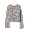 Brownstone Flecked Pullover Sweater - Pullover - $79.50  ~ 68.28€