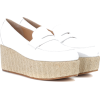 Brucco platform loafers - Wedges -
