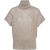Brunello Cucinelli - 半袖衫/女式衬衫 -