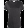 Brunello Cucinelli t-shirt - Майки - короткие -