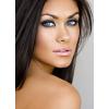 Brunette Model - Catwalk -