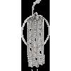 Bruni Hoop Earring - Earrings -