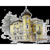 Buildings - Illustrations -
