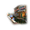 Buildings and canal - Buildings -