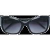 Bulgari Square Frame Sunglasses - Sunglasses - £250.00  ~ $328.94