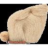 Bunny Bag - Borse con fibbia -