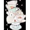 Bunny - Illustraciones -