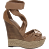 Burberry-wedge - Wedges -