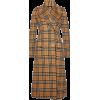 Burberry - Alpaca coat with wool - Jakne i kaputi - $2,460.00  ~ 15.627,33kn