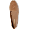 Burberry | Logo-embossed leather espadri - Flats -