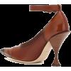 Burberry - Klasični čevlji -