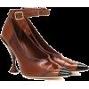 Burberry - Klassische Schuhe -