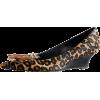 Burberry - Klasične cipele -