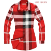 Burberry - Long sleeves shirts -