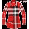 Burberry - Camicie (lunghe) -