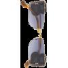 Burberry - Sunglasses -