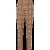 Burberry pants - Pantaloni capri -