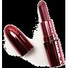 Burgundy. Lipstick - Cosmetics -