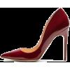 Burgundy - Klassische Schuhe -